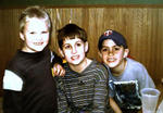 mikey dustin and reid