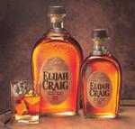 elijah Craig2001