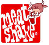 come and get a meat shake have one today you can get a meat shake served up your way why should you have a meat shake ask me you may cause a meat shake would be good for you