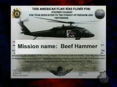 Operation Beef Hammer