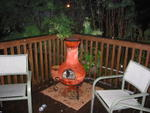 Chiminea Fun